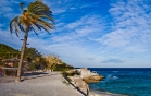 Platja d'en Bossa Ibiza 2009