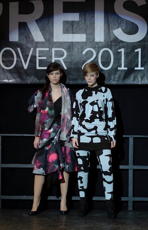 Beruf & Bildung Messe 2011 Hannover / Models