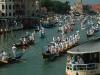 Canal Grande / von Brücke