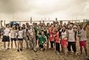 Beachvolleyball-Starcup / alle Mannschaften