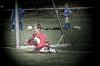 Fußball Kinder Torwart